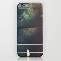 Caretaker  iPhone 6 Slim Case