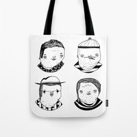 Drug Dealers Tote Bag