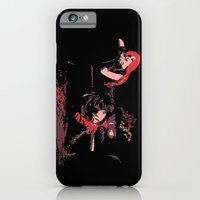 iPhone & iPod Case featuring Lounge Act by Galen Valle