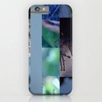crash_ 13 iPhone 6 Slim Case