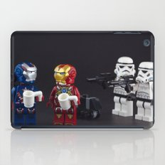 We found the Droids! iPad Case