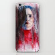 The Games Changes You iPhone & iPod Skin