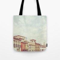 Verona Tote Bag