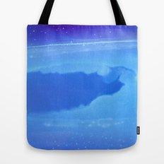Dive Deep Tote Bag