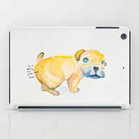 Pug Love iPad Case