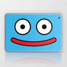 Dragon Quest's Slime Laptop & iPad Skin
