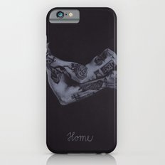 Home (Harry Styles and Louis Tomlinson) iPhone 6 Slim Case