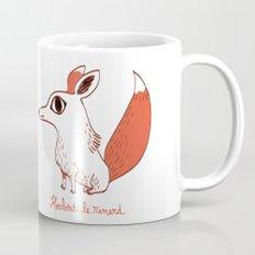 Herbert le renard Mug