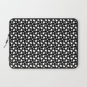 A_pattern Laptop Sleeve
