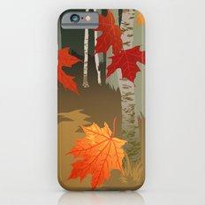 birches Slim Case iPhone 6s