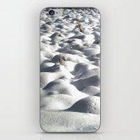 Snoww iPhone & iPod Skin