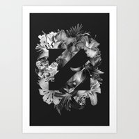 n1 (MOVED) Art Print