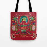 Ornament_3 Tote Bag