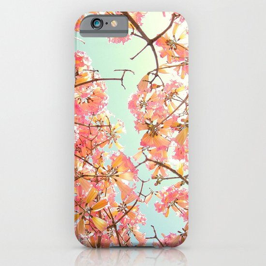 Spring Splendor iPhone & iPod Case