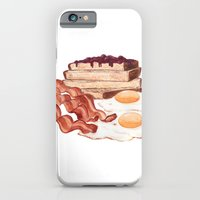 Breakfast Time iPhone 6 Slim Case