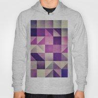 :: Geometric Maze VI :: Hoody
