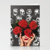 IMMORTELLE Stationery Cards