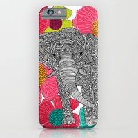 iPhone & iPod Case featuring In Groveland by Valentina Harper