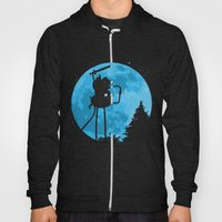 A.T. - With Finn and Jake Hoody