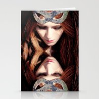 Reflects5 Stationery Cards