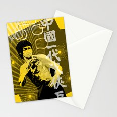 what ya staring at... Stationery Cards