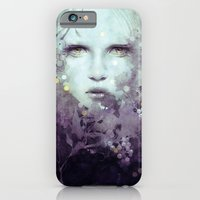 iPhone & iPod Case featuring Vine by Anna Dittmann