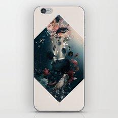 sliva iPhone & iPod Skin