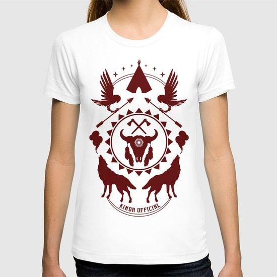 Indian Spirit T-shirt