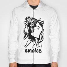 Smoke Hoody