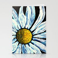 Giant Daisy Stationery Cards
