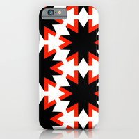 iPhone & iPod Case featuring Vleminck Pattern by Stoflab