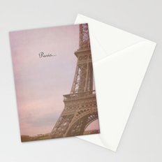 Paris... Stationery Cards