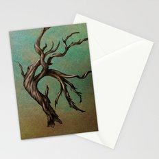 Sacred Tree Stationery Cards