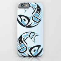 iPhone & iPod Case featuring Tattoo Art Print by Sketch Being Art