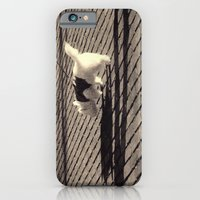 Out for a Walk iPhone 6 Slim Case