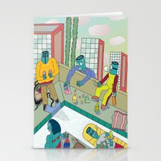 Another Day, Another Dol… Stationery Cards