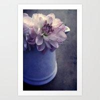 viola Art Print