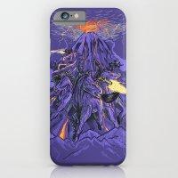 Uzicorns iPhone 6 Slim Case