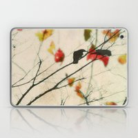 Love Song Laptop & iPad Skin