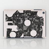 - Abstinence - iPad Case