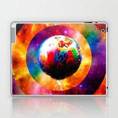 Radtanium Laptop & iPad Skin