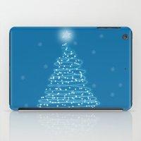 Holiday Tree iPad Case