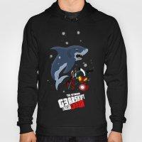 The Astonishing G3ARSH1FT Shark Week Special Hoody