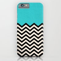 iPhone & iPod Case featuring Follow the Sky by Bianca Green