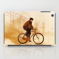 The Biker iPad Case