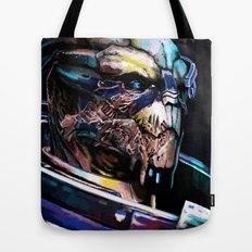 Archangel Tote Bag