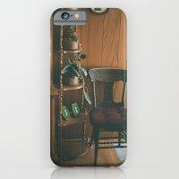 Grandma's House III iPhone 6 Slim Case