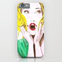 Scream iPhone 6 Slim Case