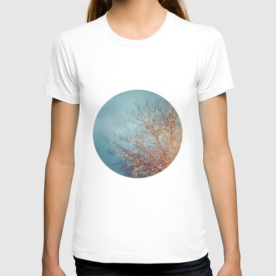 December Lights T-shirt