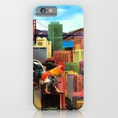 San Francisco City Chicken Slim Case iPhone 6s